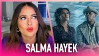 Salma Hayek Taught Samuel L. Jackson Spanish Swear Words