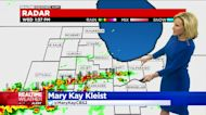 Chicago Weather: Watch Out For Gusty Thunderstorms