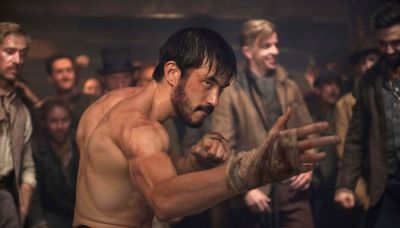 Asians have long been stereotyped in martial arts roles. These shows are reclaiming combat.
