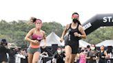 斯巴達障礙跑競賽「美麗戰爭」 鐵人警花對決最強女士官長