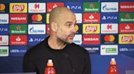 Guardiola delighted after memorable City win