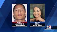 Miya Marcano Missing Persons Report