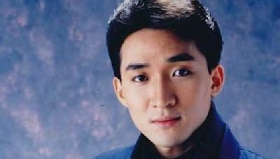 香港著名歌手張立基宣布復出,被前女友騙200萬,隱居內地13年
