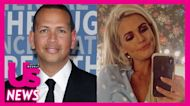 A-Rod Reunites With 'World Class' Ex Cynthia Scurtis After J. Lo Split