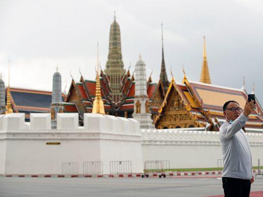 泰國疫情指揮中心首鬆口 曼谷可望11月開放觀光