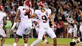 AP Top 25 College Football Poll, Rankings: Week 7
