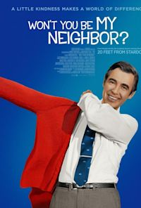 Won't You Be My Neighbor? (2018, PG-13)