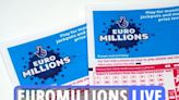 Live EuroMillions updates and winning numbers with £34M jackpot TONIGHT