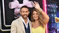 Ryan Reynolds Opened Up About His and Blake Lively's Youngest Child Betty