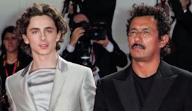 Haider Ackermann—Timothée Chalamet's Closest Fashion Collaborator—Tells All