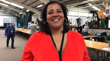 英國地選|利物浦誕首名黑人女市長 創歷史先河 | 蘋果日報