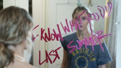 'I Know What You Did Last Summer' Trailer: Iconic Slasher Movie Becomes an Amazon TV Series