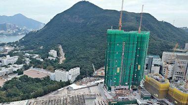 晉環熱賣後 嘉里牽頭港島南岸4期獲批則建兩幢35層高物業 (17:07) - 20210511 - 即時財經新聞