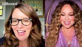 Superfan Mariah Carey Aces Tina Fey's 'Mean Girls' Quiz