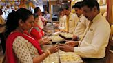 Gold rate today: Yellow metal trades higher; resistance seen at Rs 48,650 per 10 grams; silver flat