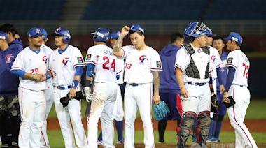 中國大陸確定不打!東奧棒球資格賽6搶1變5搶1