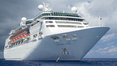 Pandemic forces cruise giant Royal Caribbean to shrink its fleet size