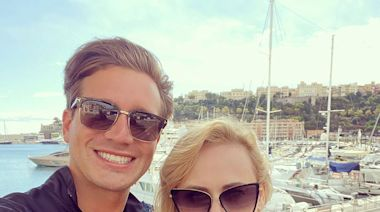 Rebel Wilson and Her Boyfriend Jacob Busch 'Have Amazing Chemistry,' Source Says