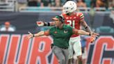 Miami was supposed to have multiple high draft picks. They've been part of UM's struggles