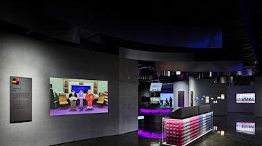 BTS東家HYBE專屬博物館開幕 訴說音樂故事