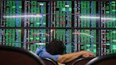 台股震盪劇烈 外資本週賣超逾934億元