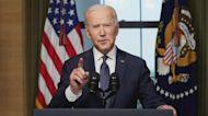 Biden pledges to end 'forever war' in Afghanistan