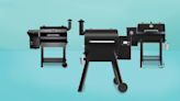 8 Best Pellet Grills for Smokey, Delicious BBQ All Year Long