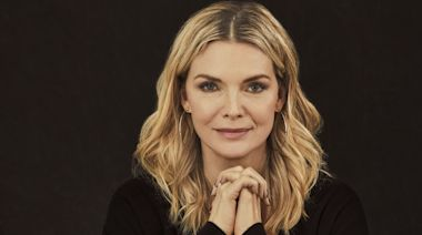 Michelle Pfeiffer Thinks Natural Beauty Should Be More Regulated
