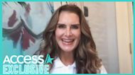 Brooke Shields Says Her Kids Have 'Zero Interest' In Her Fame: Maybe 'If I Were A TikTok Star'