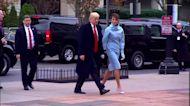 Ivanka Trump deposed in civil lawsuit