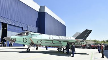 Italy's Navy-Air Force tussle over the F-35 comes to a head