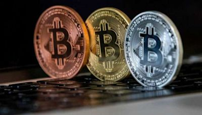 MSCI警告:7.1兆美元股票隱含加密貨幣風險 | Anue鉅亨 - 幣圈