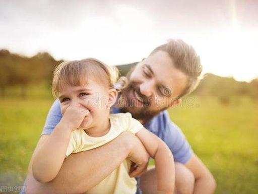 父親節的禮物——關注中老年男性健康