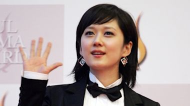 40歲張娜拉素顏曝光 網讚:「最強童顏」(圖) - - 影視熱議