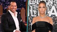 Alex Rodriguez Celebrates 46th Birthday In St. Tropez At Same Time As Jennifer Lopez & Ben Affleck
