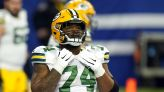 Green Bay Packers will list Elgton Jenkins as doubtful for 49ers game