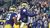 College Football Roundup: Upsets Continue In Week 8