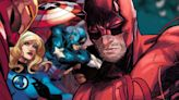 Devil's Reign Trailer: Daredevil & The Avengers Go To War With Kingpin