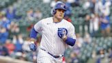 Cubs' Anthony Rizzo publicly acknowledges he's not vaccinated