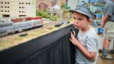 All aboard: Area events this weekend include model train show, live music and more