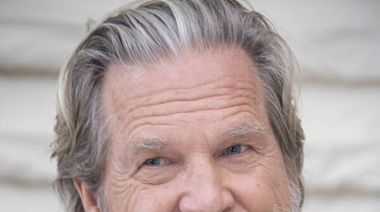 "Jeff Bridges Shares Promising Update in Cancer Battle as Tumor Has ""Drastically Shrunk"""
