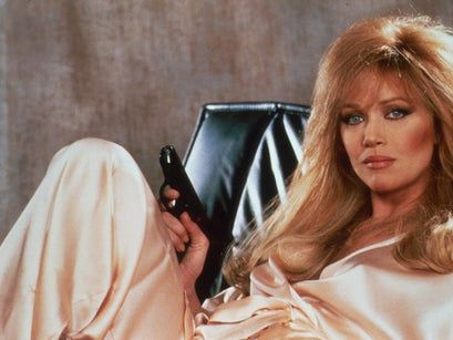 Tanya Roberts: Actor who starred in Charlie's Angels and That '70s Show