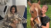 15-year-old girl from Chesterland diagnosed with cancer receives horse through Make-A-Wish