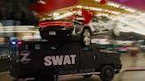 台首引進「神鬼認證」警用反恐裝甲車 保一總隊完成Lenco Bearcat G2接訓