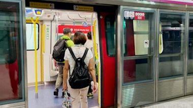 屯馬綫全綫列車測試完成 早於原先預計恢復服務 | 香港電台