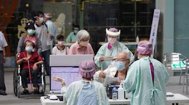 台灣22日增78本土病例 6例死亡