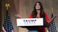 Kimberly Guilfoyle trashes California and 'socialist' future in RNC speech