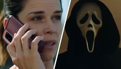 """The First """"Scream"""" Trailer Just Dropped, And These Fan Reactions Are Everything"""