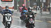 快訊/大雷雨轟雙北等4縣市!暴雨「連炸1小時」伴雷擊強陣風