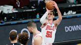 Celtics Releasing Sharpshooting Guard & Young Big: Report